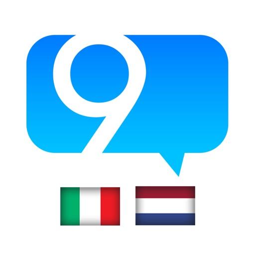 9 Min Italiano Olandese