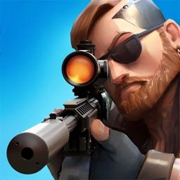 Shooter Arena: Clash of Guns