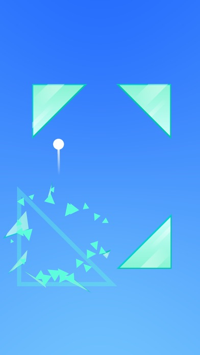 Crystal Smasher screenshot 2
