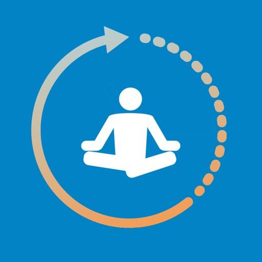 Yoga Time - Poses & Routines iOS App