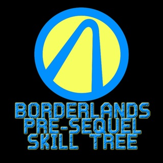 skill tree for bl pre sequel - collection book fortnite save the world