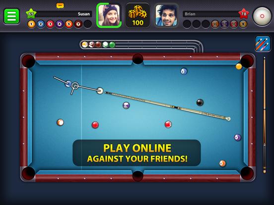 8 Ball Pool™ iPad