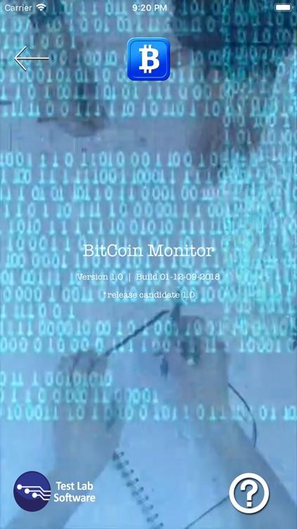 BitCoin X Mon screenshot-9