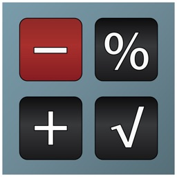 Accountant  Lite Calc iPad