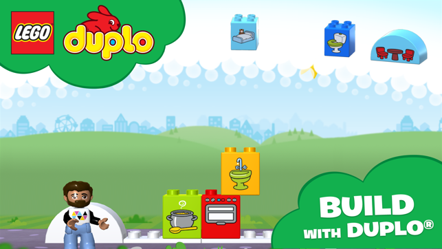 Lego Duplo Town On The App Store