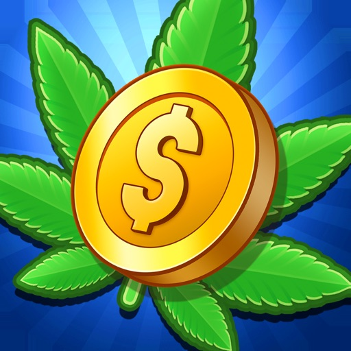 Weed Inc for iPad