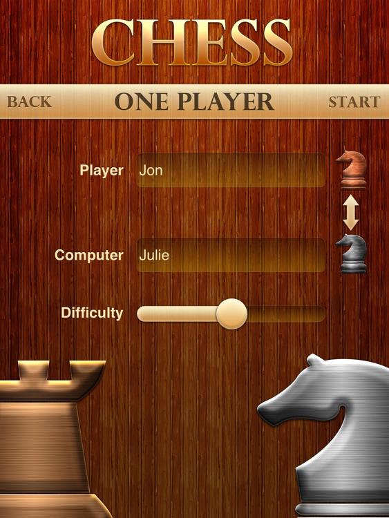 Chess Premium HD screenshot-3