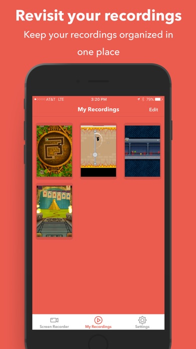 download Record it! :: Screen Capture apps 3