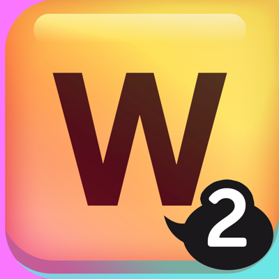 Words With Friends 2-Word Game app