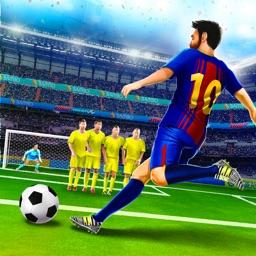 Shoot Goal - World Socccer