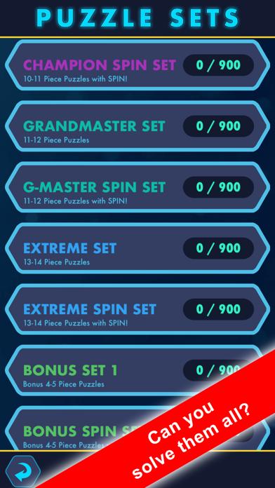 Hexa Block Ultimate! with Spin screenshot 4