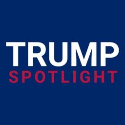Trump Spotlight