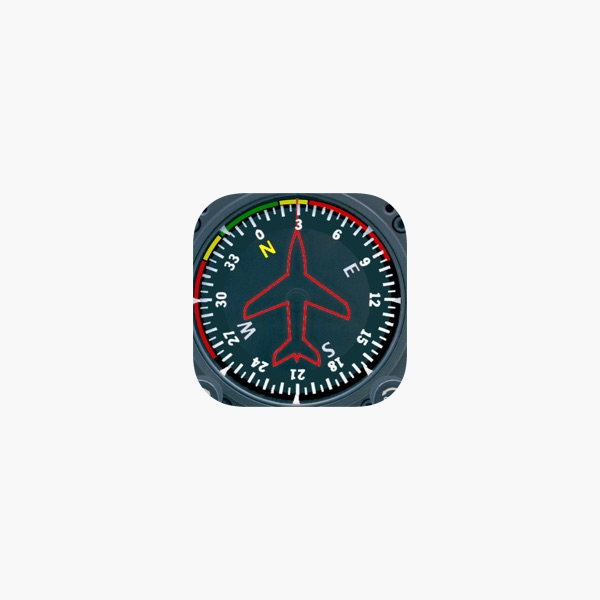 Aircraft Heading on the App Store
