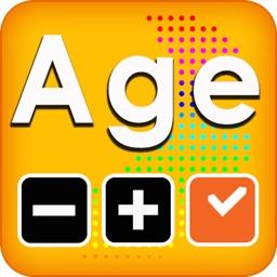 Age Calculator (Life Days)
