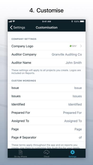 Site Audit Proのおすすめ画像4