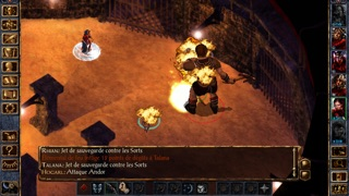 Screenshot #1 pour Baldur's Gate
