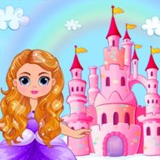 Activities of Doll Dressup Castle Decoration