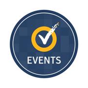 Symantec SYMC Events