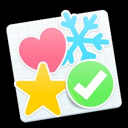 Ícone do app Graphics