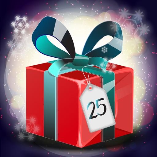 25 дней Рождества 2017 года