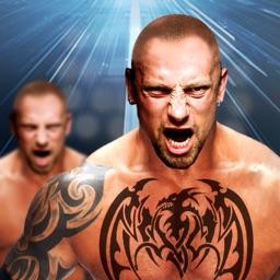 Mad City Wrestling Revolution: Hard Time