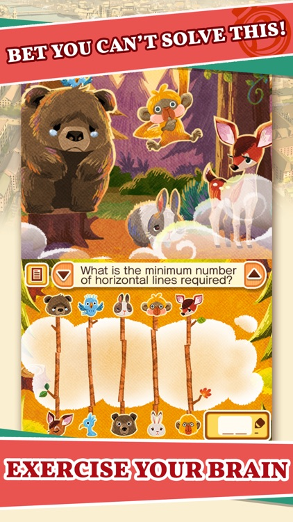 Layton's Mystery Journey screenshot-4