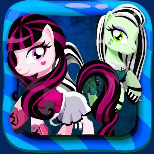 My Monster Pony Girls 2