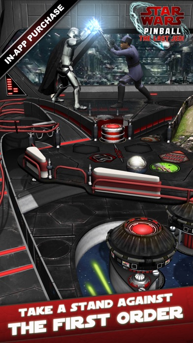 Star Wars™ Pinball 7 Screenshots