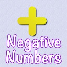 Negative Number Addition