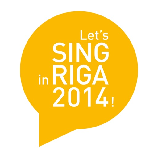 World Choir Games 2014 icon