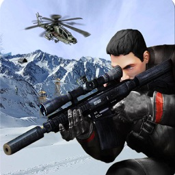 Sniper Target Shooting Mission