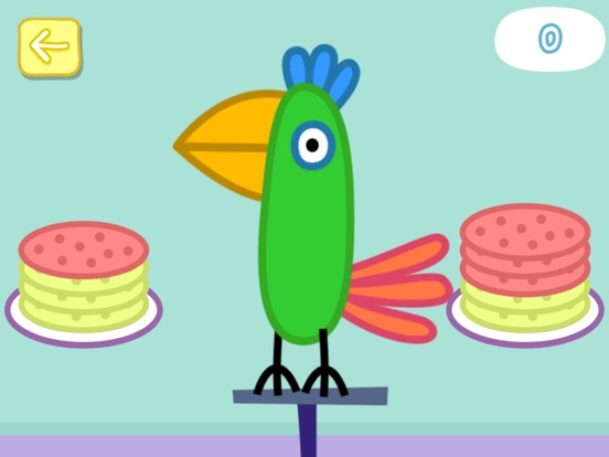 Peppa Pig: Polly Parrot screenshot 6