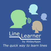 Linelearner app review