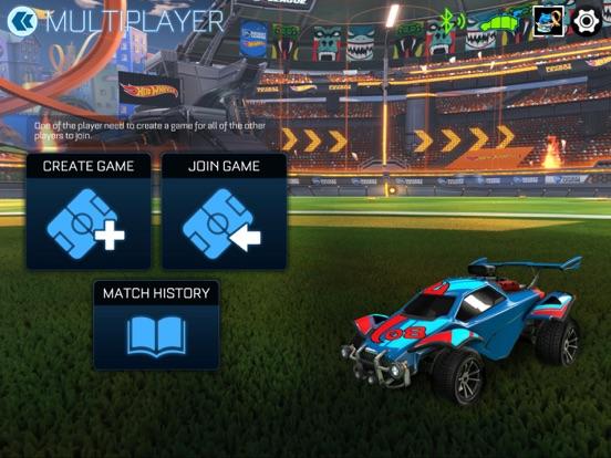 Rocket League® Hot Wheels® RC screenshot 14