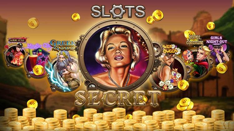 Slots Secret:Fun slot machines