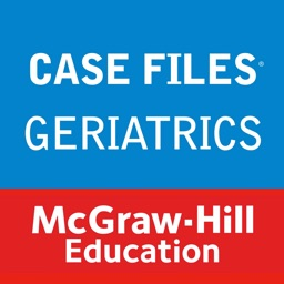 Case Files Geriatrics, 1/e