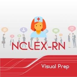 NCLEX-RN Visual Prep