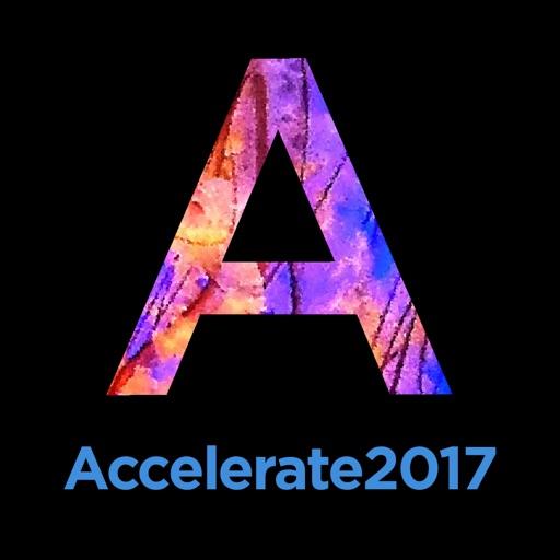 Lenovo Accelerate 2017 icon