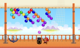Bubbley Bubble Shooter TV