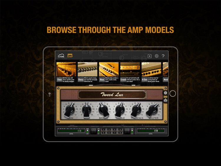 BIAS Amp screenshot-1