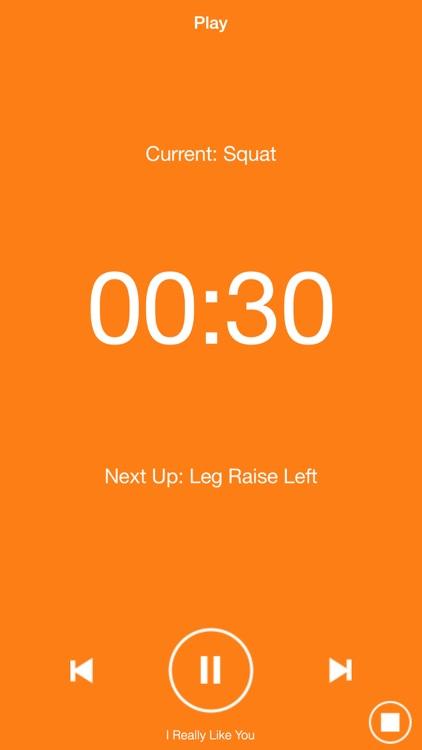 Daily Leg Workout Pro