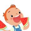 AR Fruit Gobbler - Eating Game