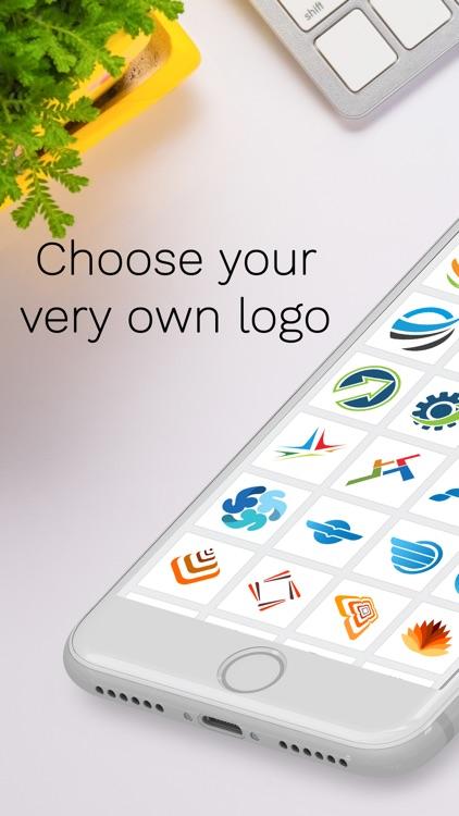 Logo maker - Best Logo creator screenshot-0