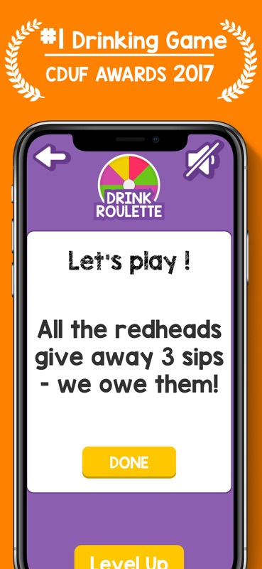 Drink Roulette: Drinking Games - Online Game Hack and Cheat