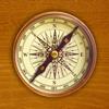 Kompass ⊘