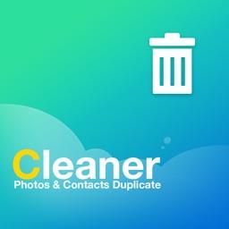 Photos & Contact Clean