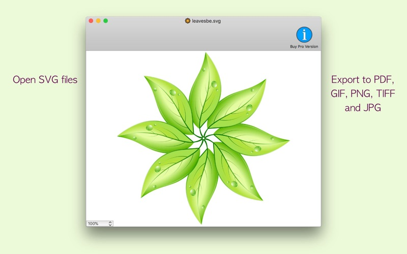 800x500bb 2018年5月8日Macアプリセール イメージ・スクリーンプレイスアプリ「Scatter」が値下げ!
