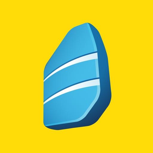 Rosetta Stone application logo