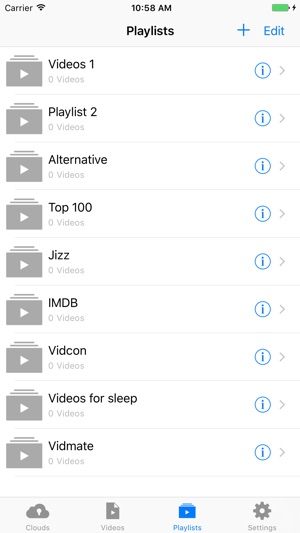 VidMate Screenshot