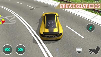 Real Car Driving Master screenshot two
